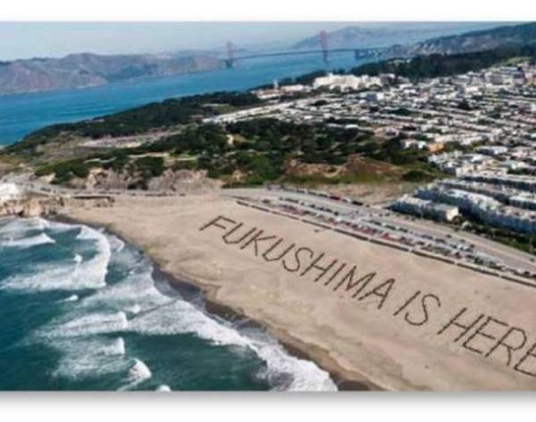 Affects of The FUKUSHIMA Power Plant is HERE!!!???