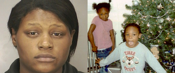 Mother Drowns Three Children and Gives Birth while Incarcerated!!!???